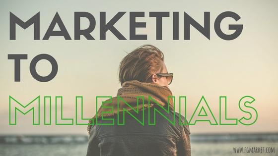 Marketing To Millennials, According To A Millennial