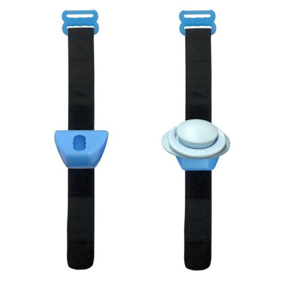Pacifier Bracelet