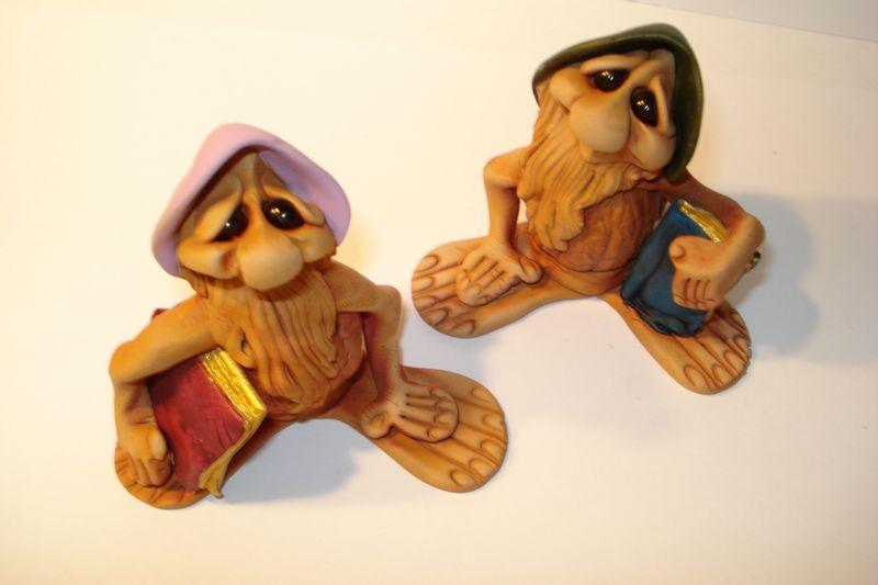 Goodluck Gnomes