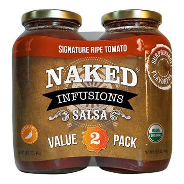 Twin-Pack: Signature Ripe Tomato