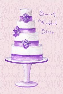 Sweet Wedded Bliss