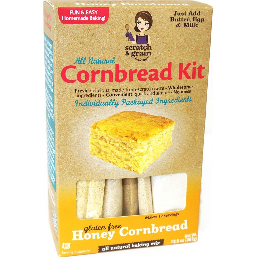 Cornbread Kit