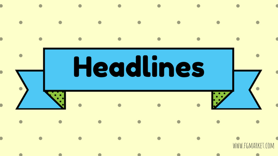 Creating Catchy Social Media Headlines That Will Attract More Customers