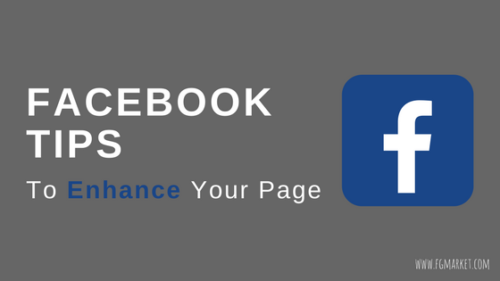 Build Up Your Facebook Presence With These Simple Tips