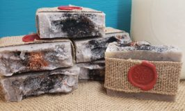 Handcrafted Goat Milk Soap and Gifts