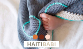 Empowering Mothers Through Artisan Baby Goods