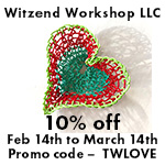 Witzend Workshop LLC, Bethany, Connecticut