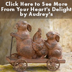 Your Heart's Delight by Audrey's, Lebanon, Pennsylvania