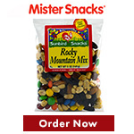 Mister Snacks®, Inc, Amherst, New York