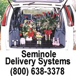 SEMINOLE DELIVERY SYSTEM, Sanford, Florida