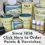Old Village Paint®, Green Lane, Pennsylvania