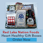 Red Lake Nation Foods, Redlake, Minnesota