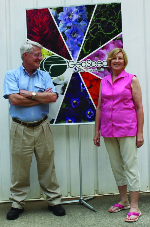 GeoSeed - Company Profile, Products, Deals, Specials and