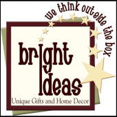Unique Gifts & Home Decor