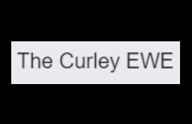 Visit The Curley Ewe Online!