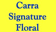 Visit Carra Signature Floral Online!