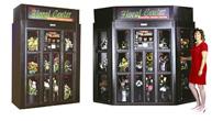 flower vending machine wholesale