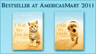 I Will See You in Heaven - Bestselling Gift book for Pet Lovers