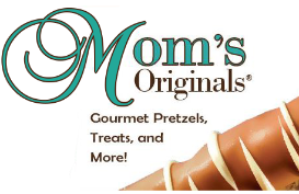 Visit Mom's Originals® Online!
