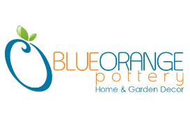 Visit Blue Orange Pottery