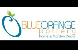 Visit Blue Orange Pottery