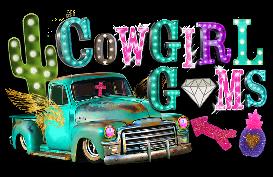 Visit Cowgirl Gems