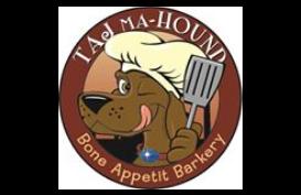 Visit Taj Ma-Hound Online!