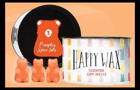 Visit Happy Wax Online