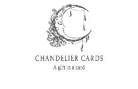 Visit Chandelier Cards