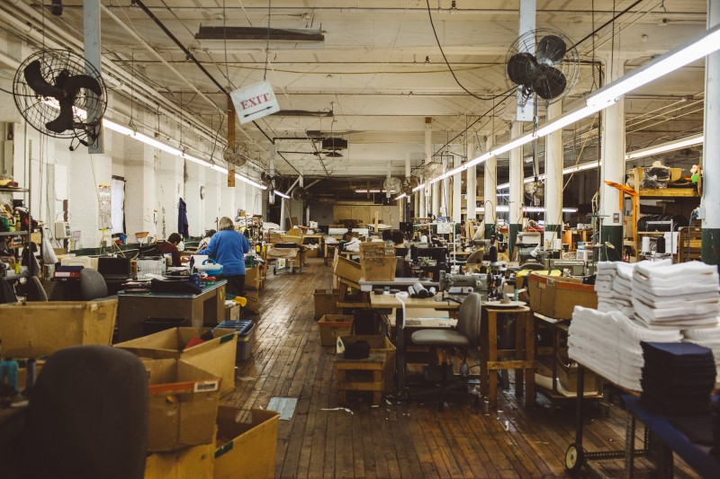 Allen Manufacturing Inc Company Profile Products