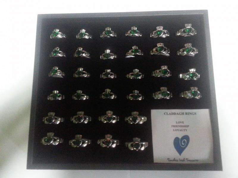 Timeless Irish Treasures Inc Company Profile Products